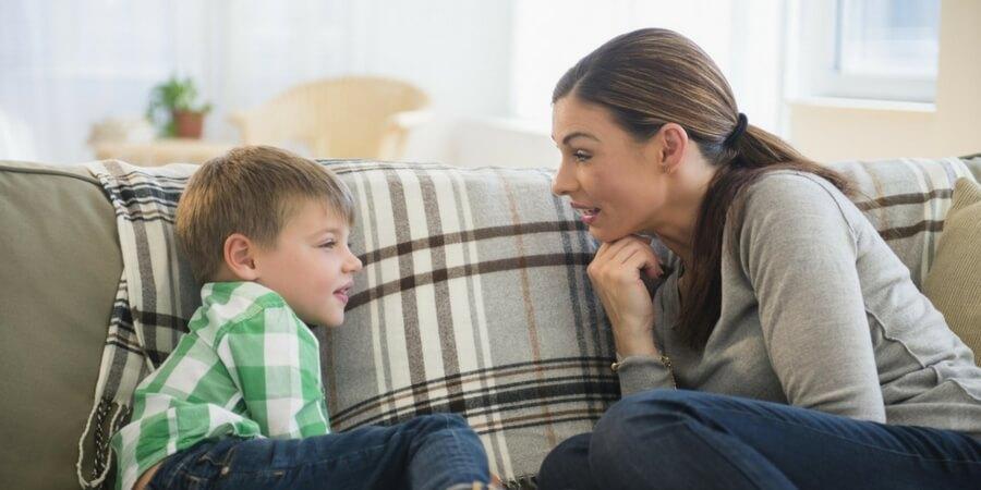 Educație sexuală - Ponturi pentru părinți