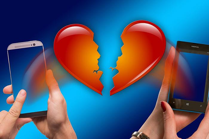 Dragostea nu este de ajuns