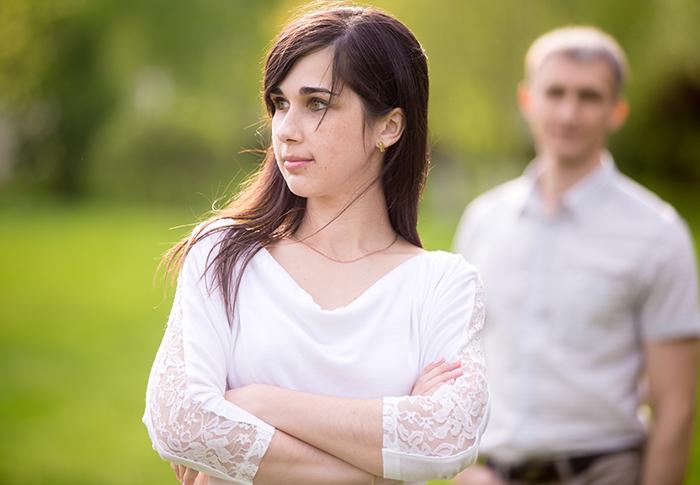 Tulburarile de personalitate si problemele in cuplu