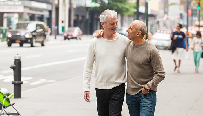 Noi cercetari: Comportamentul homosexual nu are cauze genetice