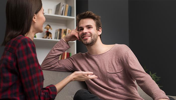 Chestionar sexual: 5 moduri de a vorbi cu partenerul despre ce iti place